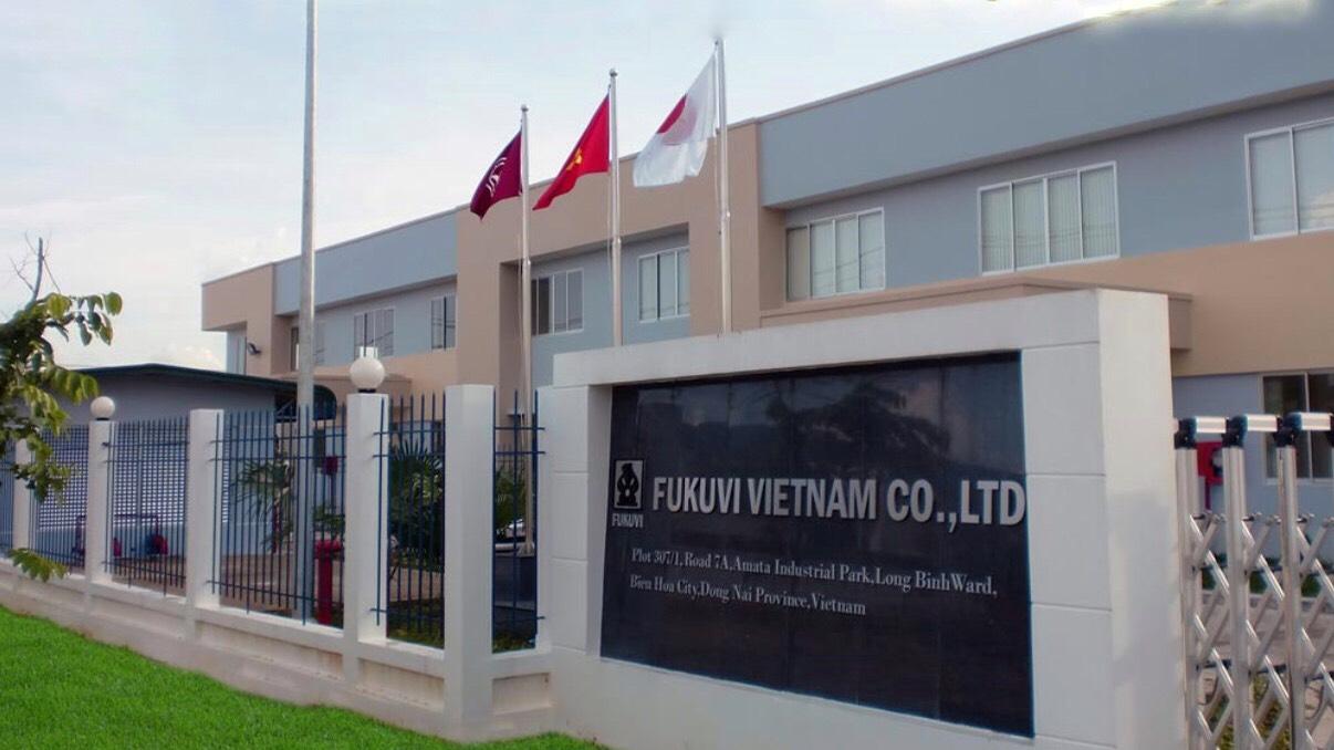 FUKUVI VIETNAM
