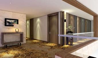 MILLENNIUM LUXURY HOTEL